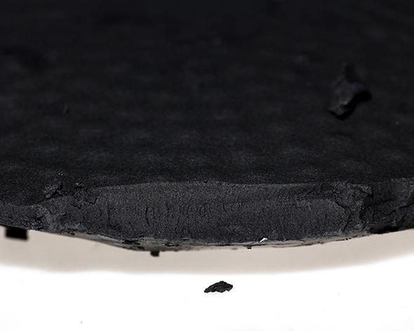 石墨烯微片滤饼